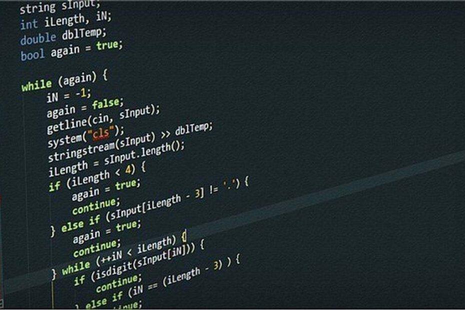 C Programming In Atom